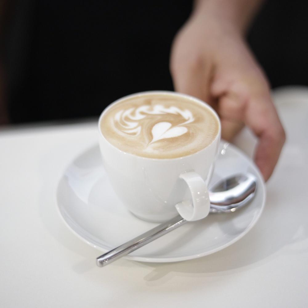 KAFFEE SEMINARE
