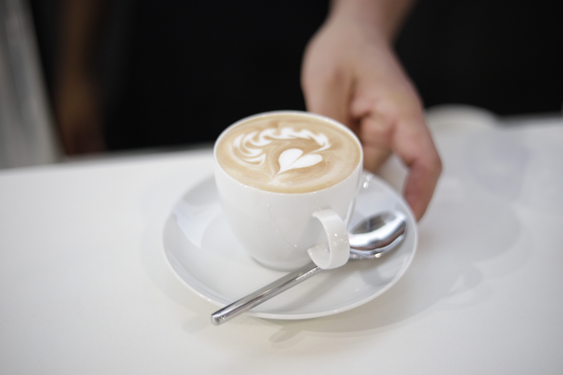 KAFFEESEMINARE